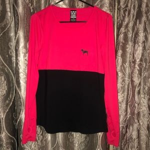 PINK Athletic long sleeve